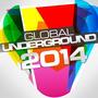Global Underground 2014
