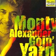 Goin' Yard by Monty Alexander