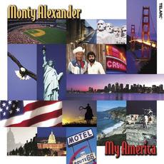 My America by Monty Alexander