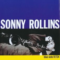 Sonny Rollins, Volume 1 (Remastered) by Sonny Rollins