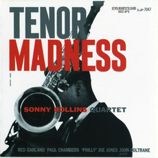 Tenor Madness (Remastered) mp3 Album by Sonny Rollins