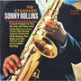 The Standard Sonny Rollins (Remastered)