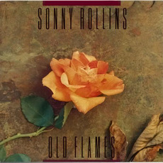 Old Flames mp3 Album by Sonny Rollins