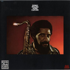 Horn Culture (Remastered) mp3 Album by Sonny Rollins