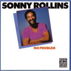No Problem (Remastered) mp3 Album by Sonny Rollins