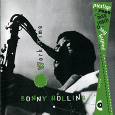 Work Time (Remastered) mp3 Album by Sonny Rollins