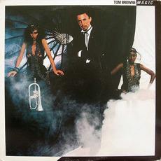 Magic mp3 Album by Tom Browne