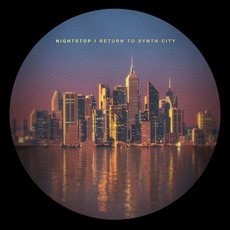 Return to Synth City by NightStop