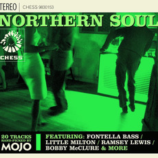 Chess Northern Soul mp3 Compilation by Various Artists
