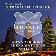 In Trance We Trust 020 by Various Artists