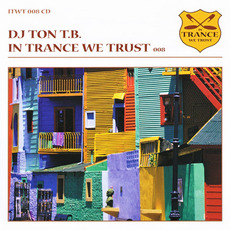 In Trance We Trust 008 by Various Artists
