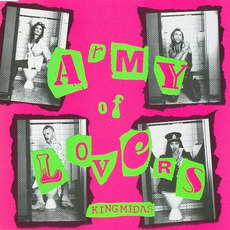 King Midas mp3 Single by Army Of Lovers