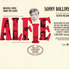 Alfie (Remastered) mp3 Soundtrack by Sonny Rollins
