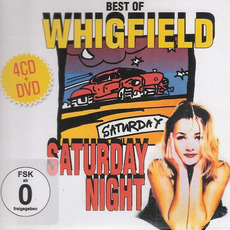 Best Of Whigfield: Saturday Night mp3 Artist Compilation by Whigfield
