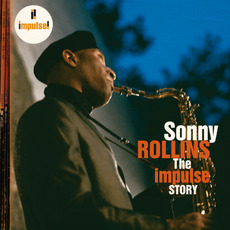 The Impulse Story mp3 Artist Compilation by Sonny Rollins
