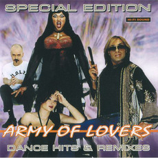 Dance Hits & Remixes mp3 Artist Compilation by Army Of Lovers