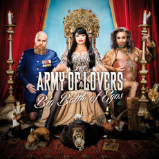 Big Battle of Egos mp3 Artist Compilation by Army Of Lovers