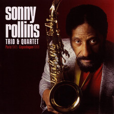 Paris 1965 / Copenhagen 1968 by Sonny Rollins