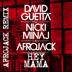 Hey Mama mp3 Single by David Guetta