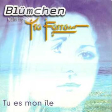 Tu es mon île by Blümchen
