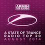 A State of Trance: Radio Top 20: August 2014