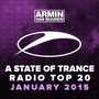 A State of Trance: Radio Top 20: January 2015