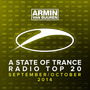 A State of Trance: Radio Top 20: September / October 2014
