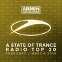 A State of Trance: Radio Top 20: February / March 2015