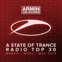 A State of Trance: Radio Top 30: March / April / May 2014