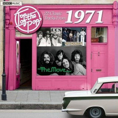 Top of the Pops 1971 mp3 Compilation by Various Artists