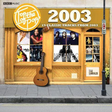 Top of the Pops 2003 mp3 Compilation by Various Artists