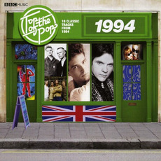 Top of the Pops 1994 mp3 Compilation by Various Artists