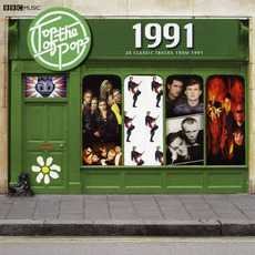 Top of the Pops 1991 mp3 Compilation by Various Artists