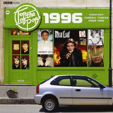 Top of the Pops 1996 mp3 Compilation by Various Artists