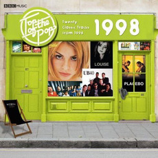 Top of the Pops 1998 mp3 Compilation by Various Artists