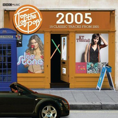 Top of the Pops 2005 mp3 Compilation by Various Artists
