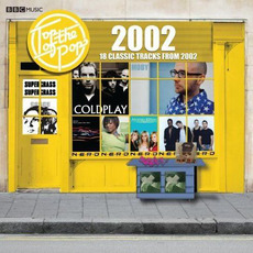 Top of the Pops 2002 mp3 Compilation by Various Artists