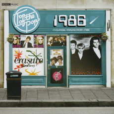 Top of the Pops 1986 mp3 Compilation by Various Artists