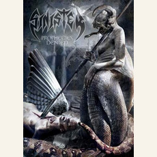 Prophecies Denied mp3 Live by Sinister