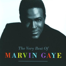The Very Best of Marvin Gaye mp3 Artist Compilation by Marvin Gaye