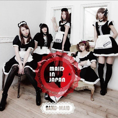 MAID IN JAPAN mp3 Album by BAND-MAID