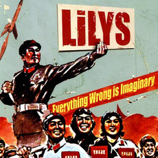 Everything Wrong Is Imaginary mp3 Album by Lilys