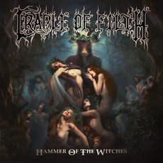 Hammer of the Witches (Limited Edition) by Cradle Of Filth