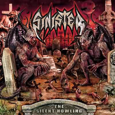 The Silent Howling mp3 Album by Sinister