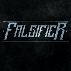 Re-Issued Self Titled EP by Falsifier