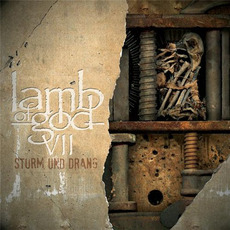 VII Sturm Und Drang (Deluxe Edition) mp3 Album by Lamb Of God