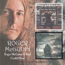 Cardiff Rose (Remastered) mp3 Album by Roger McGuinn
