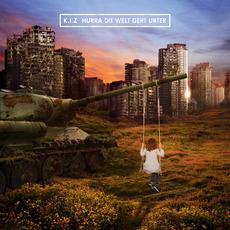 Hurra die Welt geht unter (Limited Special Edition) mp3 Album by K.I.Z.