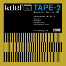 Tape Two by K-Def