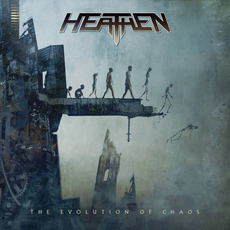 The Evolution of Chaos mp3 Album by Heathen